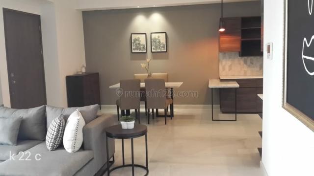 1park Avenue luxury furnish and best View, Gandaria, Jakarta Selatan