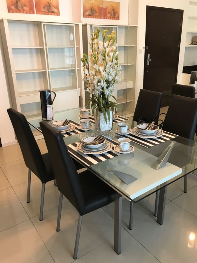 Gandaria Height Luxury fully Furnished Best Price Jakarta Selatan, Gandaria, Jakarta Selatan