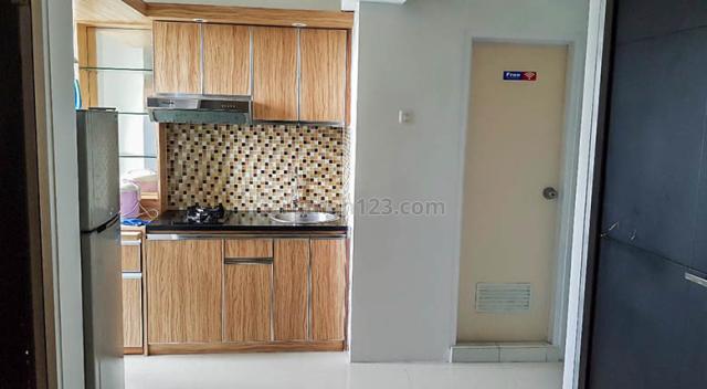Apartemen Pancoran Riverside, Pancoran, Jakarta Selatan