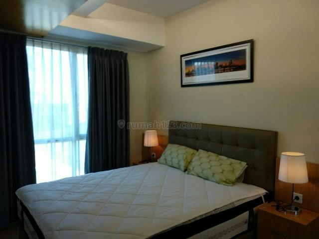 Apartemen Casa Grande. 1BR, Cassablanca, Jakarta Selatan
