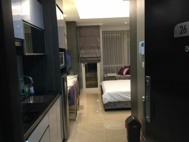 Apartemen Bellagio Resindence.Location Mega kuninga  Jakarta Selatan., Mega Kuningan, Jakarta Selatan