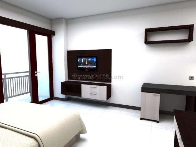 Apartemen  Beverly Dago, Full Furnished, murah,  pusat kota Bandung., Dago, Bandung