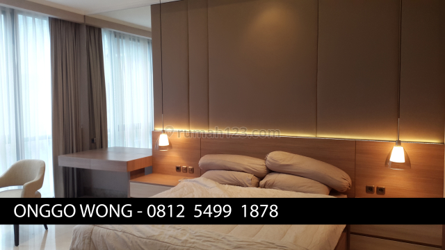 district 8 apartment FRESH and NEW, SCBD, Jakarta Selatan