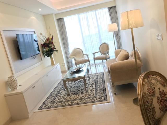 Apartemen Pondok Indah Residence, Pondok Indah, Jakarta Selatan