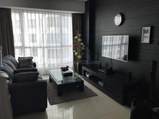 Apartemen Gandaria Height, Pondok Indah, Jakarta Selatan