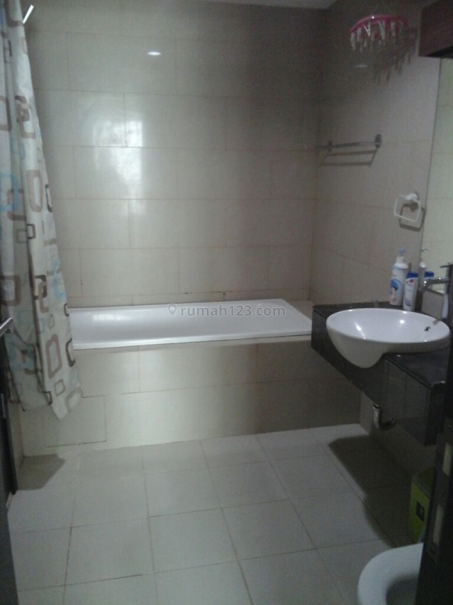 Apartemen Gandaria Height 1 BR, Good Condition and Fully Furnished, Gandaria, Jakarta Selatan