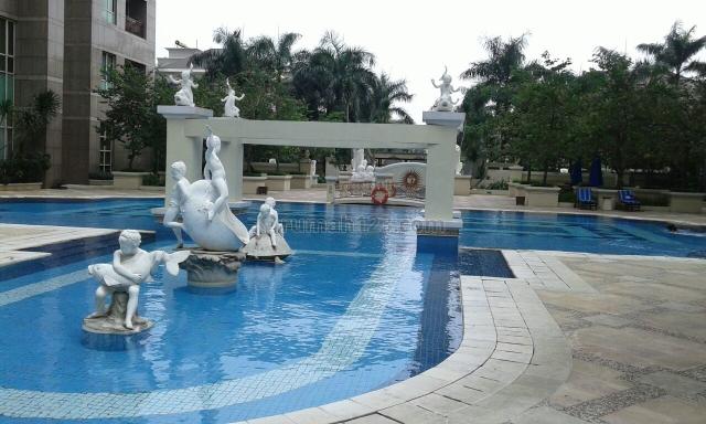 Senayan Residence Full Furnished Best Apartemen , Jakarta Selatan, Senayan, Jakarta Selatan
