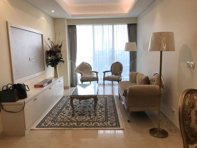 Pondok Indah Residence, Cantik Fully Interior and Furnished Istimewa SIap Huni, Pondok Indah, Jakarta Selatan