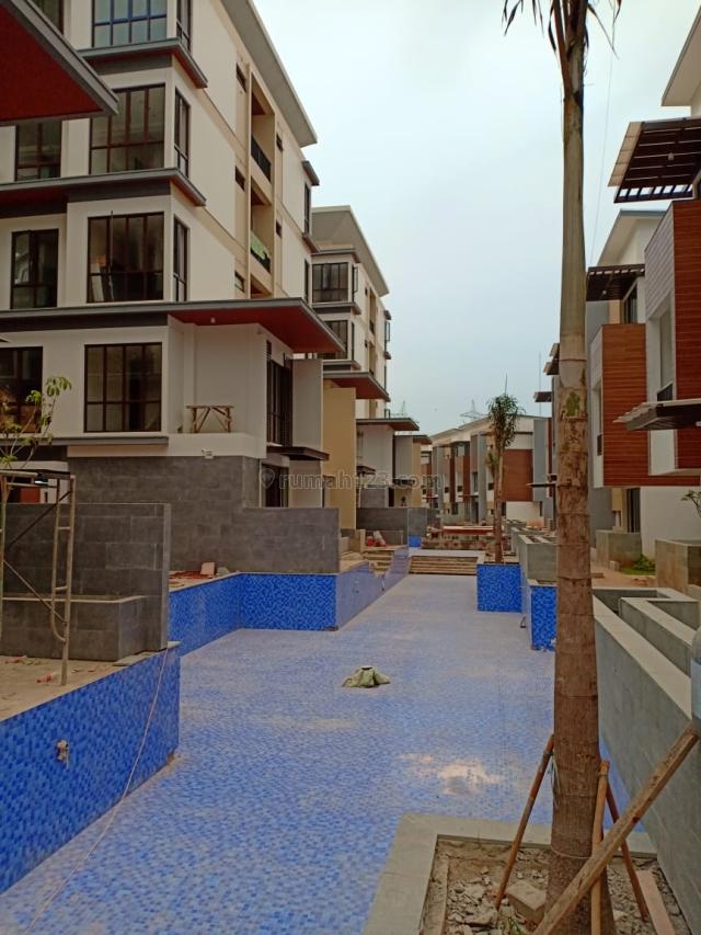 Fully Furnished 1 bedroom Apartemen, Asatti Garden House, Tower Agate Green - BSD, BSD City, Tangerang