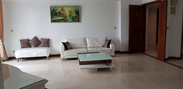 Apartement Puri Casablanca Tower Alamanda, Cassablanca, Jakarta Selatan
