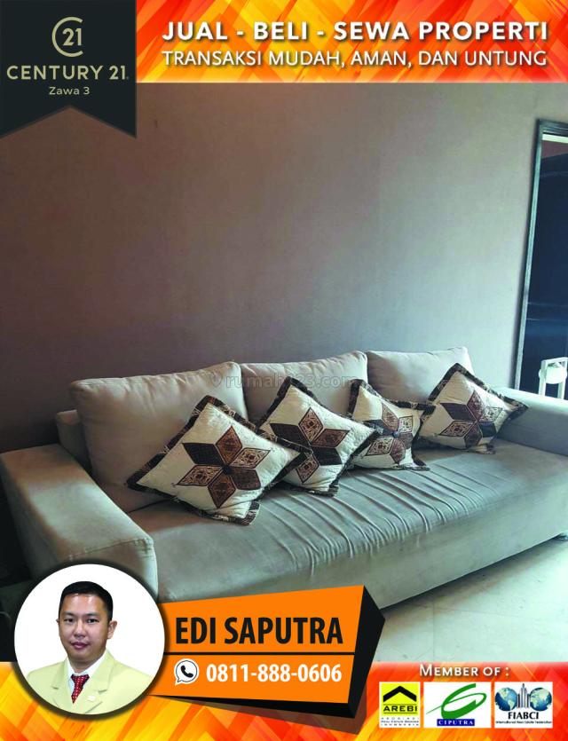 Apartemen Bellagio Residence 2BR Full Furnished Low Floor, Mega Kuningan, Jakarta Selatan
