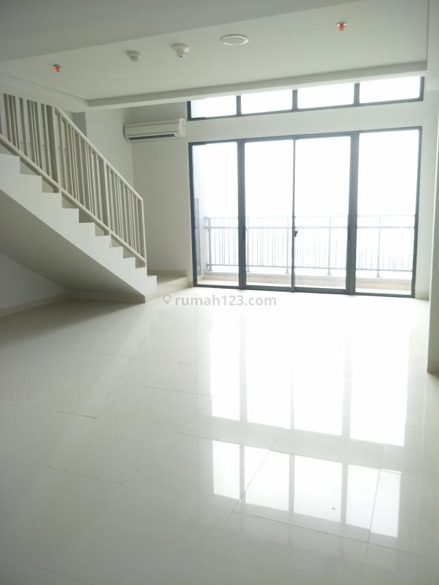 Apartemen SoHo Pancoran View Bagus, Pancoran, Jakarta Selatan