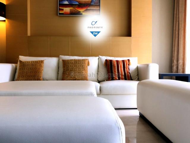 Pearl Garden 2 Bedrooms Fully Furnished, Gatot Subroto, Jakarta Selatan