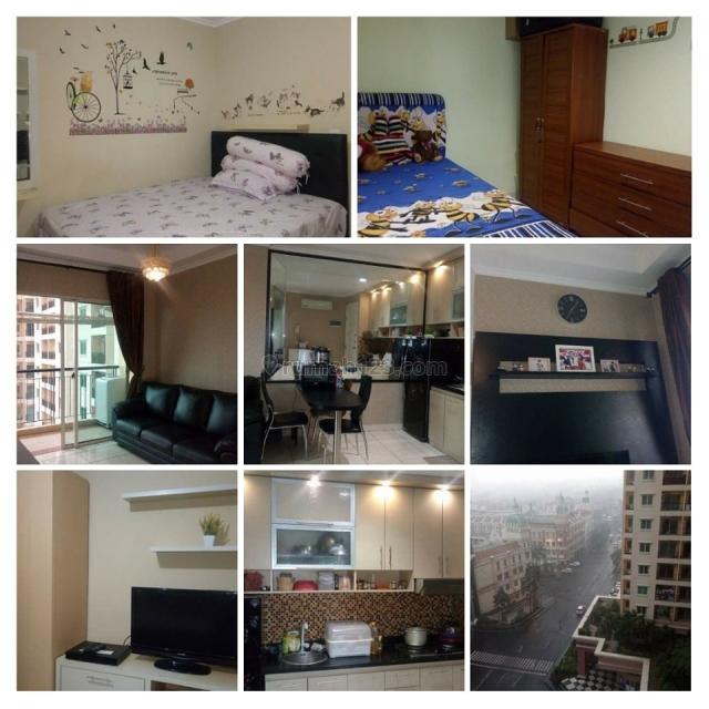 apartemen city home moi, Kelapa Gading, Jakarta Utara