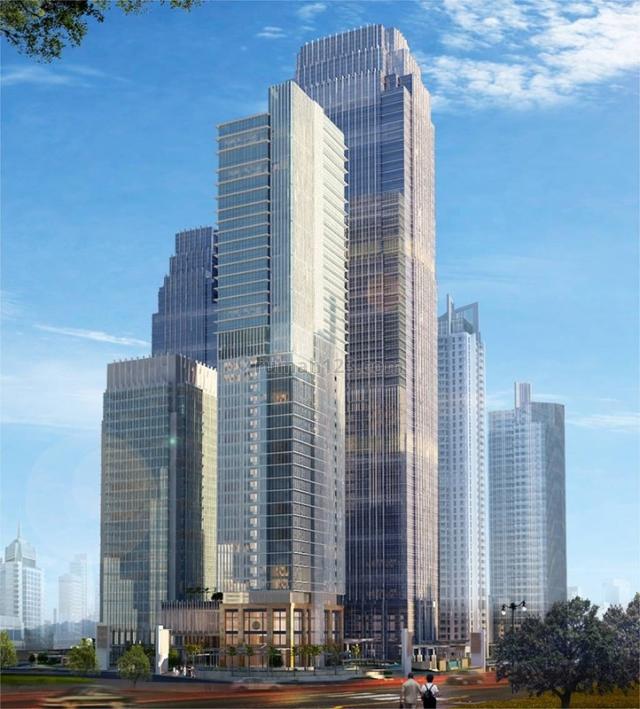 Apartemen District 8 Kebayoran Baru, Jakarta Selatan Size: 105 m2, Senopati, Jakarta Selatan