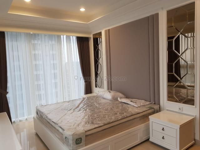 Apartemen Pondok Indah Residence Tower Kartika, 3 BR (147 m2) Dekat Pondok Indah Golf, Pondok Indah, Jakarta Selatan