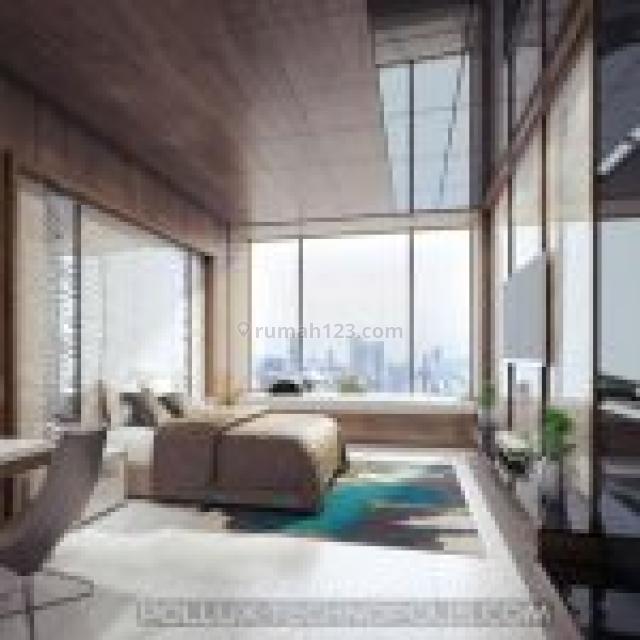 apartment murah,mewah,smart home,dan view pool dan persis di sky garden, karawang barat, karawang