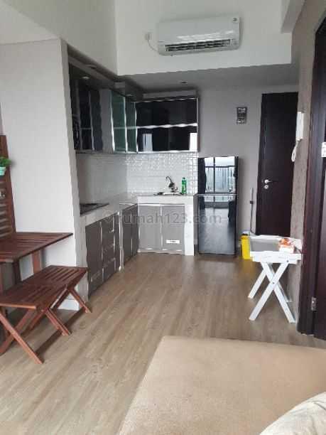 Apartemen di Casa De Parco BSD, Tangerang (KAR), BSD City, Tangerang