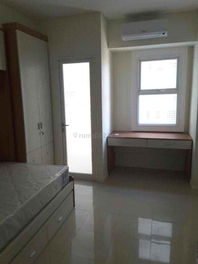 Apartemen disewakan 1 kamar Furnished apr1812477 ...