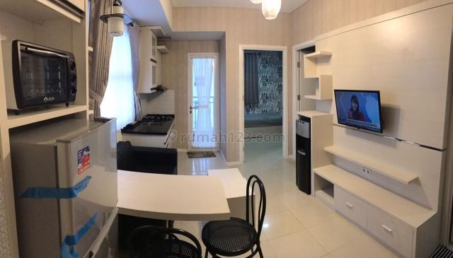 Apartemen Parahyangan Residence, Ciumbuleuit Full Furnished, Ciumbuleuit, Bandung