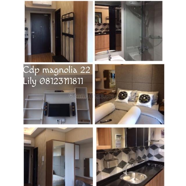 kan apartment di bsd dekat dengan unilever, lengkap, harga murah, BSD, Tangerang