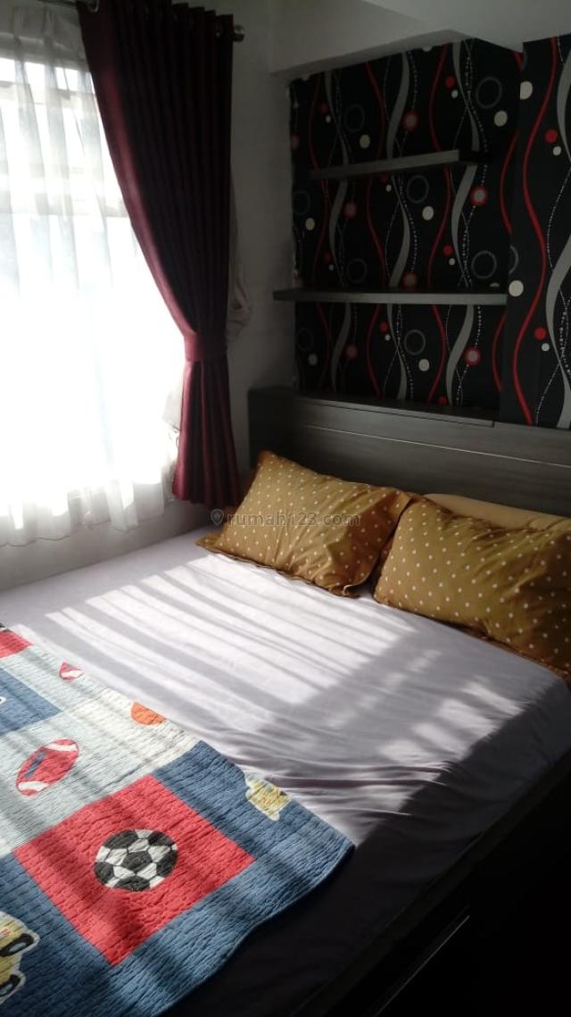 Tipe 2br Jarrdin Cihampelas full furnished, Cipaganti, Bandung