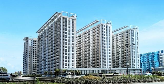 apartemen signature park grande cawang murah lantai 5 jakarta timur, cawang, jakarta timur