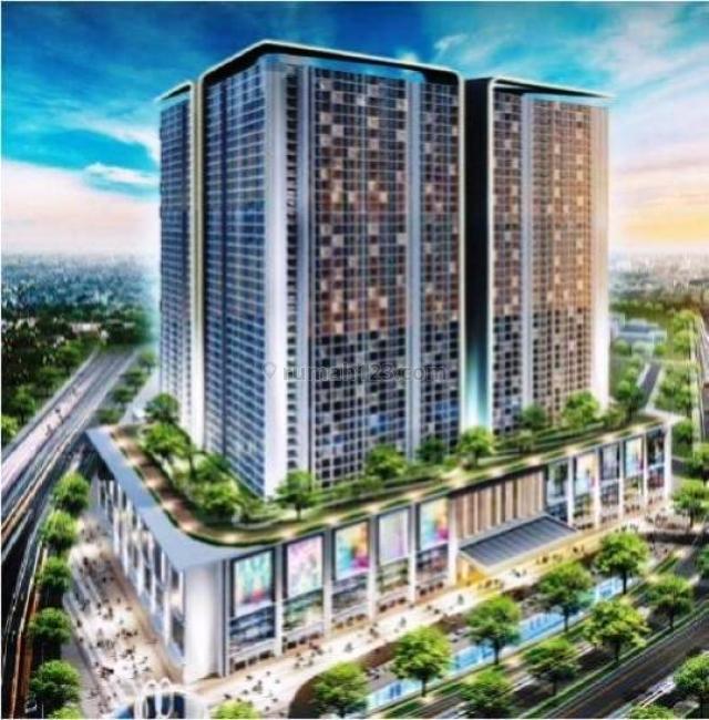 Apartemen Chadstone Cikarang 2BR Mumer, Cikarang Selatan, Bekasi
