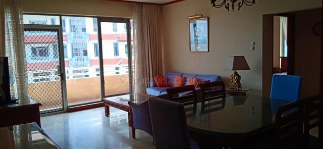 Apartemen Kintamani Condominium 2BR Full Furnished Middle Floor, Kebayoran Baru, Jakarta Selatan