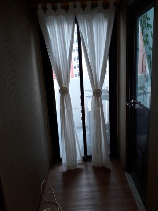 Apartemen Kemang View Bekasi 2BR Full furnished Middle Floor, Pekayon, Bekasi