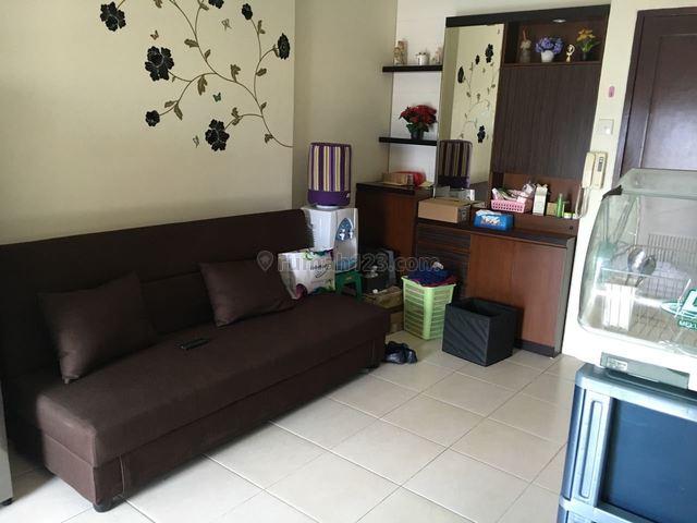 Apartemen 2 BR Mediterania Tower E Tanjung duren Jakbar, Tanjung Duren, Jakarta Barat