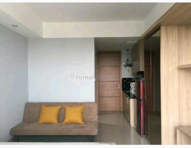 Apartemen Beverly Dago, dekat ITB, Dago, Bandung