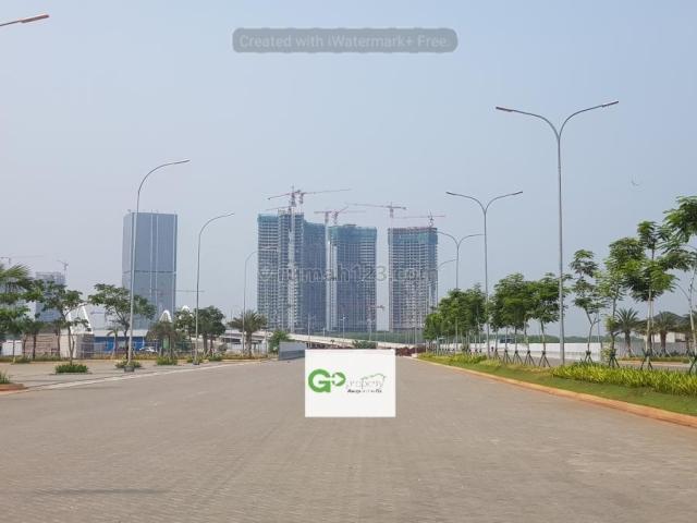 Apartemen Gold Coast Tower A PIK, Pantai Indah Kapuk, Jakarta Utara