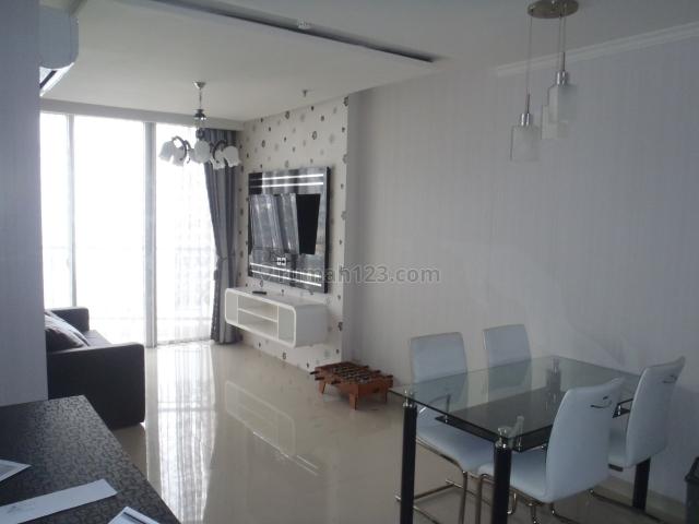 Apartemen ancol mansion tower pacific ocean, Ancol, Jakarta Utara