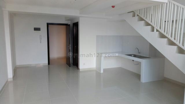 Apartemen 2 Lantai, S Parman, Jakarta Barat