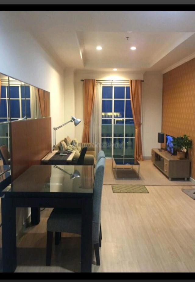 Apartemen, Belezza, Permata Hijau, Jakarta Selatan,, Permata Hijau, Jakarta Selatan