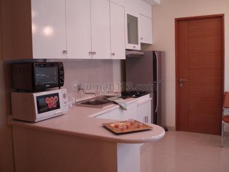 Disewa Apartemen Hamptons Park 2+1BR For Lease, South Jakarta., Cilandak, Jakarta Selatan