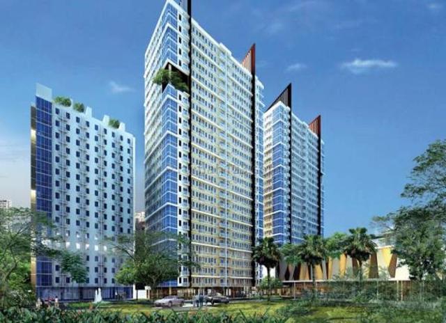 Apartemen Tamansari Mahogany Telukjambe, Jawa Barat, Telukjambe, Karawang