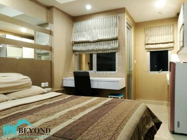 Hunian TEPAT untuk BERISTIRAHAT! Unit di Apartemen Sudirman Suites Bandung, MURAH!, Sudirman, Bandung
