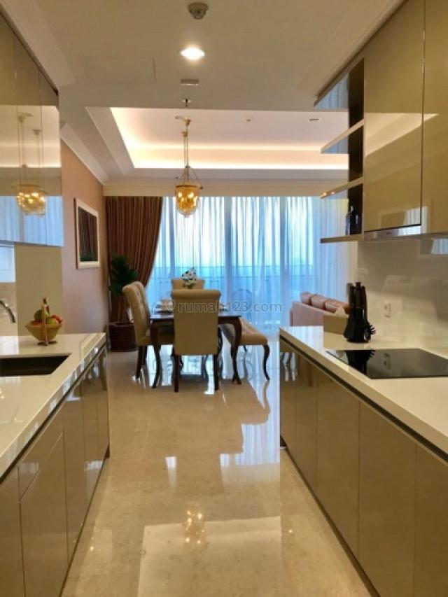 Apartemen Pondok Indah Residence Mewah dan Murah, Pondok Indah, Jakarta Selatan