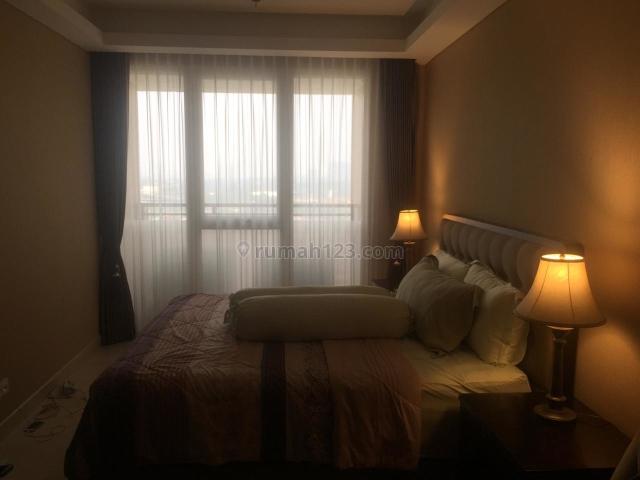 Apartment siap hunt di Selatan Jakarta, Pondok Indah, Jakarta Selatan
