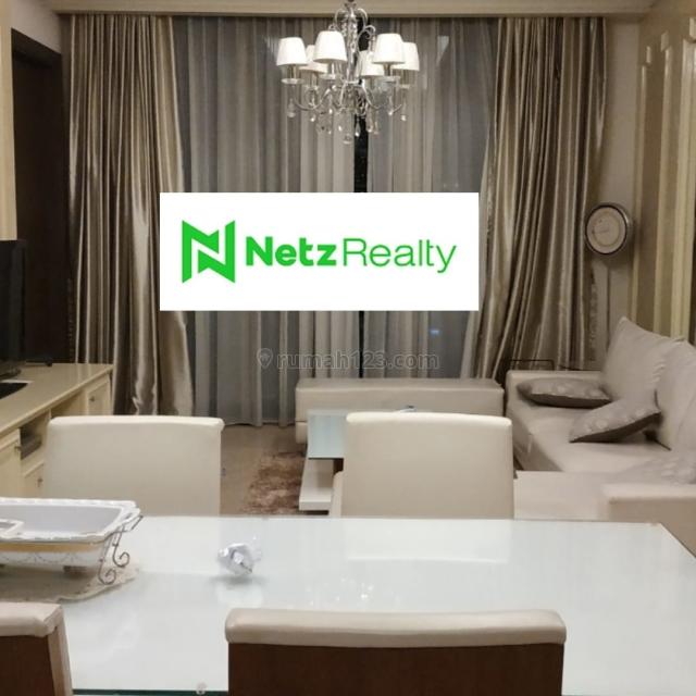 Apartement 3 Bedrooms Harga Miring di Senopati - Jakarta Selatan (NV), Senopati, Jakarta Selatan