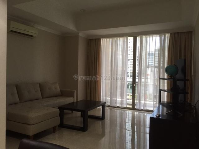 Apartemen Sudirman Mansion, SCBD, Jakarta Selatan