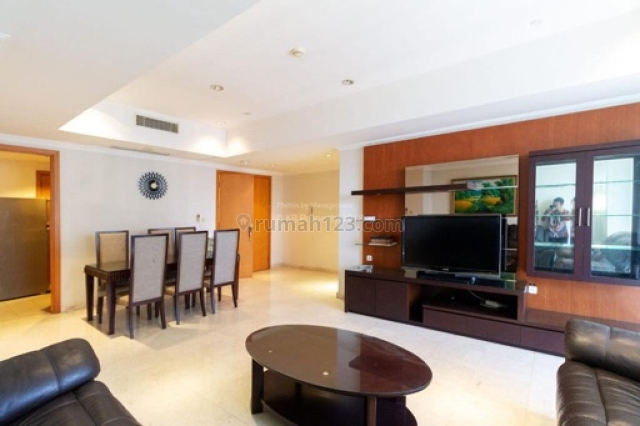Apartemen Sudirman Mansion Mewah dan Murah, SCBD, Jakarta Selatan