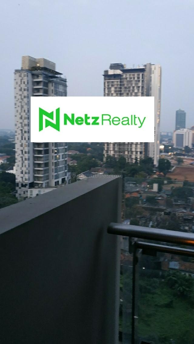 Apartement 2 Bedrooms di Senopati - Jakarta Selatan (NV), Senopati, Jakarta Selatan