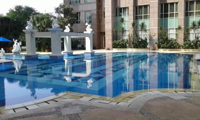 Apartemen mewah area strstegis berada di pusat perkantoran senayan, Senayan, Jakarta Selatan