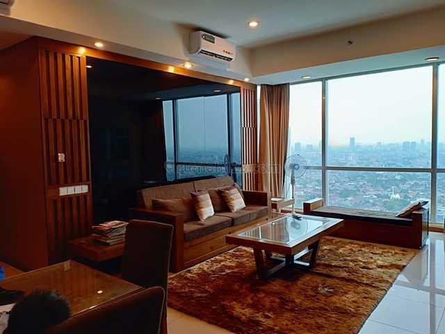 APARTEMEN KEMANG VILLAGE TOWER EMPIRE, Kemang, Jakarta Selatan