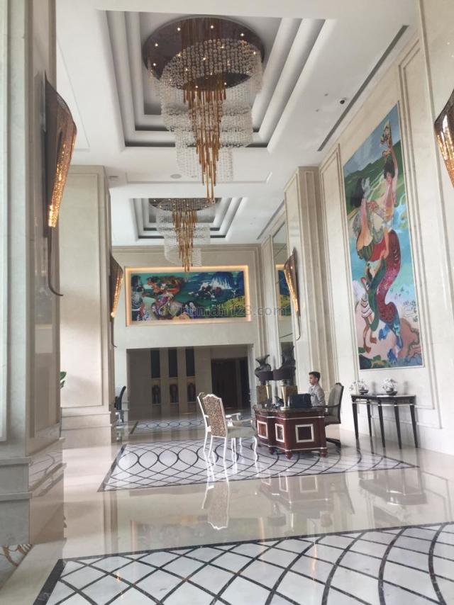 Apartment Raffles Residences Type A Jl. Prof. Dr. Satrio Kav 3-5, Kuningan, Jakarta Selatan, Kuningan, Jakarta Selatan