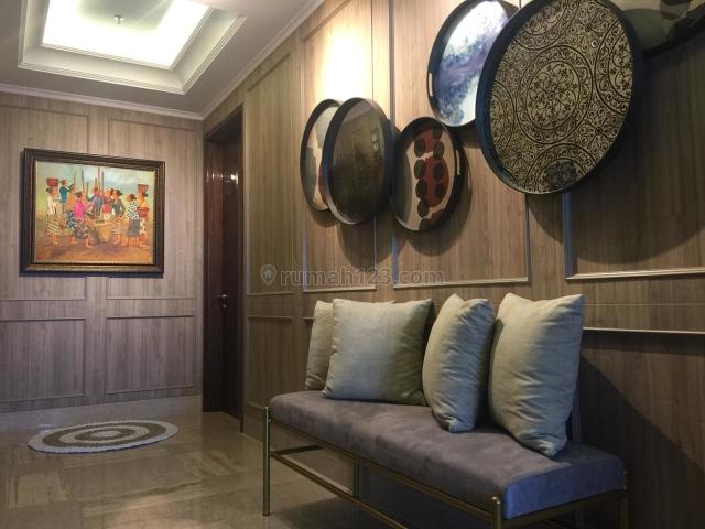 District 8, 2 Bedroom AD8A010, SCBD, Jakarta Selatan