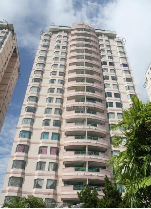 apartemen pesona bahari mangga dua tower topaz lantai 9, mangga dua, jakarta barat